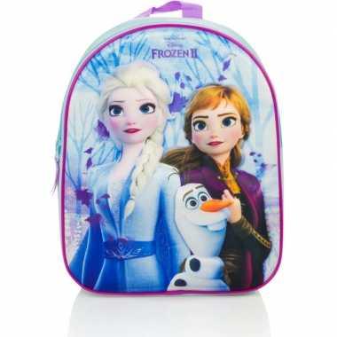 Disney frozen rugtas/rugtas d meisjes kind