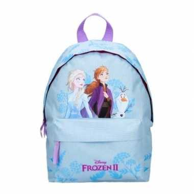 Disney frozen rugtas/schooltas meisjes kind