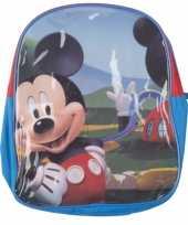 Disney mickey mouse rugtas kind