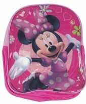 Disney minnie mouse rugtas kind