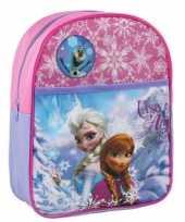 Frozen rugtas voorvak kind