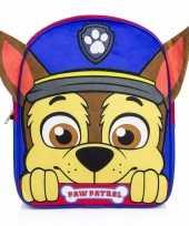Paw patrol kinder rugtas chase