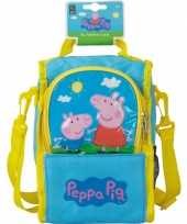 Rugtas peppa big kinder koeltas lunchtas